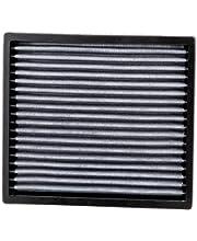 K/&N engine air filter 33-2493 Santa Fe, Sorento washable and reusable: 2012-2019 Hyundai//Kia