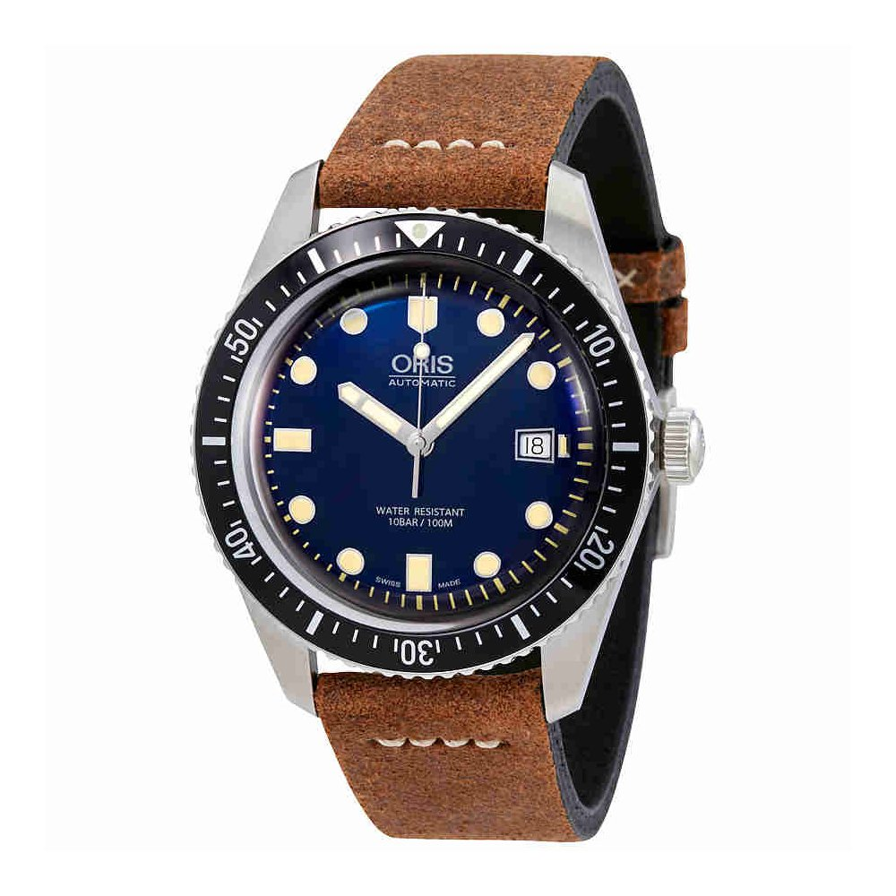 Oris Divers Sixty-Five 01 733 7720 4055-07 5 21 02