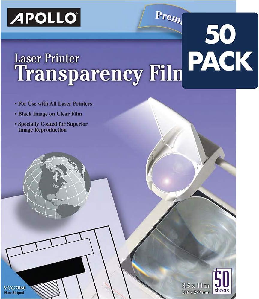 "Laser Black Premium Laser Film 50 Shts 4mil Double Sided Matte Finish 11/"" x 14/"""