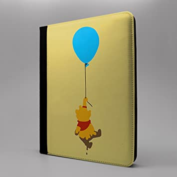Winnie the pooh tablet flip case cover for apple ipad amazon winnie the pooh tablet flip case cover for apple ipad pro 97quot voltagebd Gallery