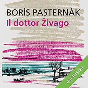 Il dottor Zivago Audiobook