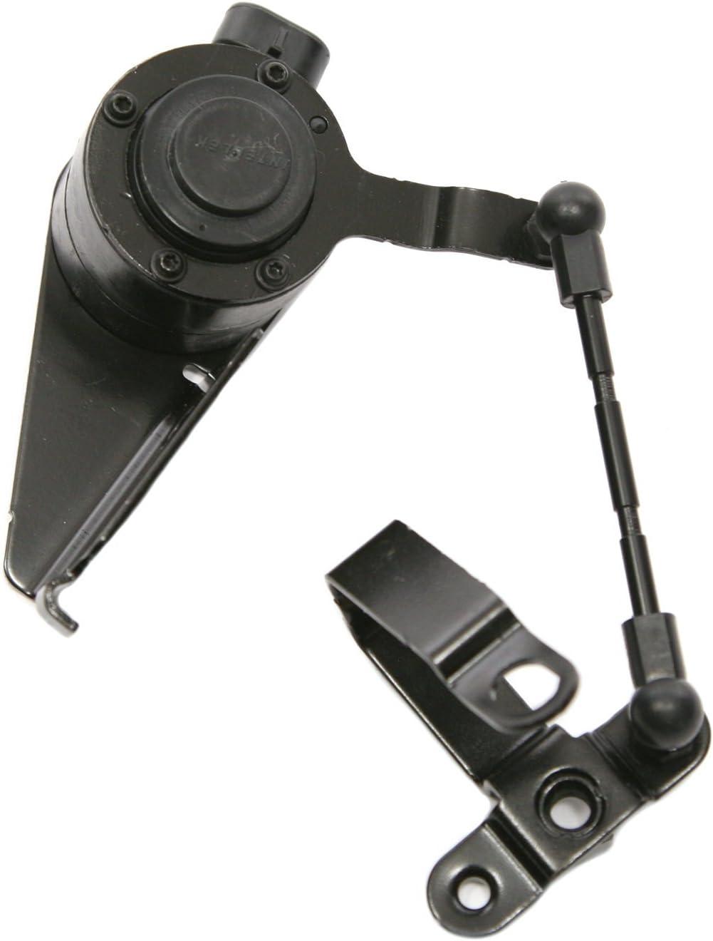 Suspension Ride Height Sensor-Turn Rate Sensor Rear Right Delphi ER10017