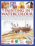Painting in Watercolour, Wendy Jelbert and Ian Sidaway, 1780191839