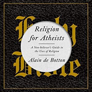 Religion for Atheists Hörbuch