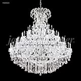 James R Moder 91830GL00 Maria Theresa Grand Collection Gold Lustre Chandelier