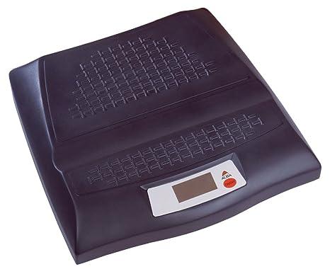 Alba PRE20K - Báscula electrónica para correo (332 x 300 x ...