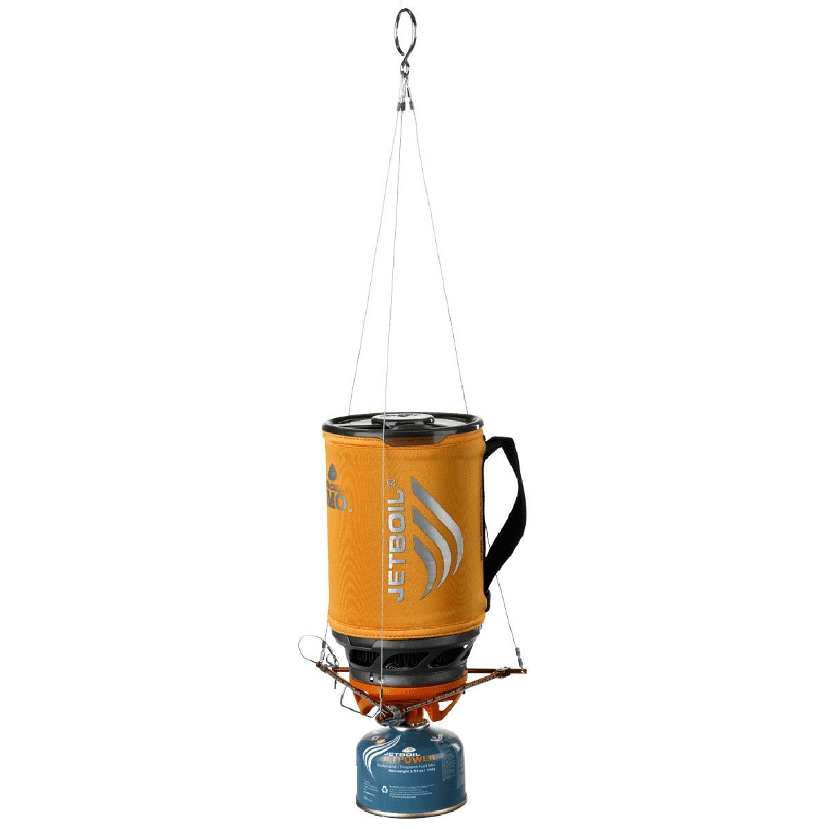 Jetboil Hangingキット B01N9GZRRP   One Size