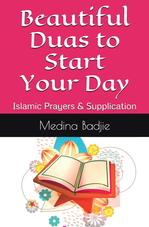 Amazon com: Beautiful Duas to Start Your Day: Islamic