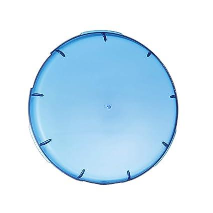 Blue Devil Underwater Pool Light Lens Cover, Fits Amerlite Underwater  Lights, 7.5\