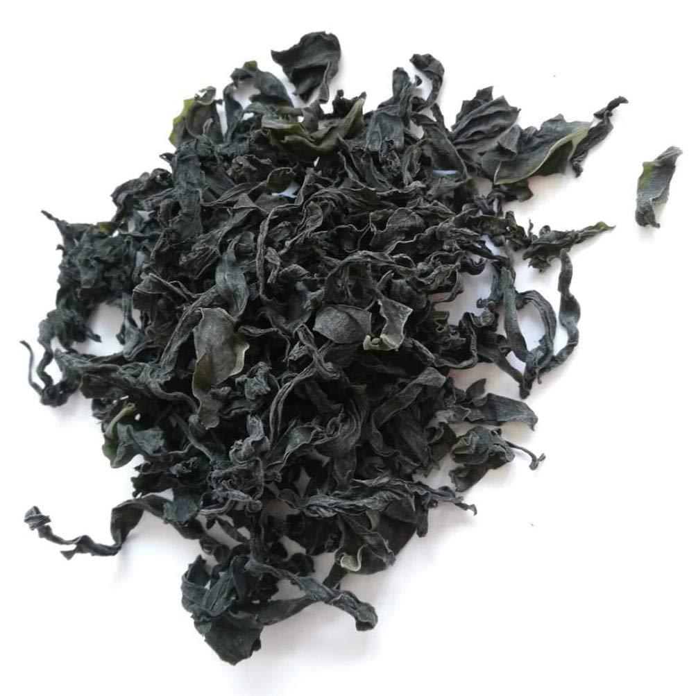 case of 20 packs, 10kg/pack, dried wakame cut, dried sea vegetable by Hello Seaweed (Image #3)
