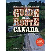 Guide de la route-canada n.e.