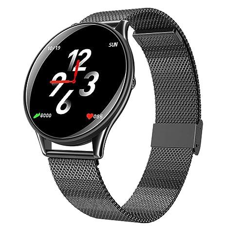 Amazon.com: ALRY Smart Watch Bluetooth Smartwatch Phone ...
