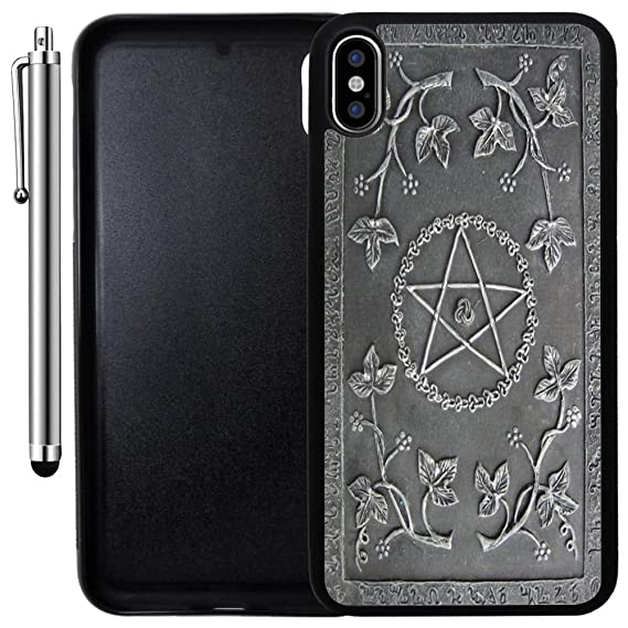 huge selection of cb8e6 39bed Amazon.com: Custom Case Compatible with iPhone Xs MAX (6.5 inch ...