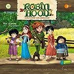 Der geheime Garten (Robin Hood - Schlitzohr von Sherwood 12) | Thomas Karallus