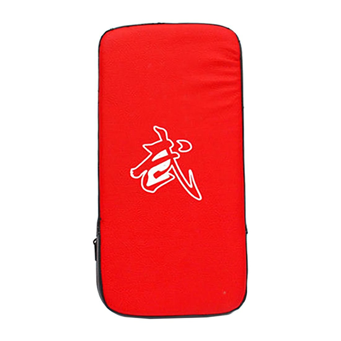 Black TOOGOO Kick Boxing Sparring Karate Strike Arm Pad Punch Bag Shield Training Target R