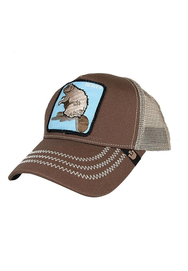 Goorin Bros. - Gorra de béisbol - para Hombre marrón marrón Talla ...
