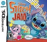 Disney Stitch Jam (Nintendo DS)