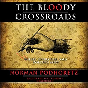 The Bloody Crossroads Audiobook