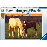 Ravensburger Beautiful Horses (500 Pieces)