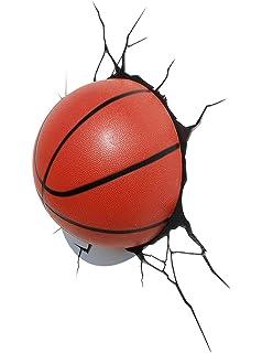 Baloncesto CAMAL Alfombras Modelo del Baloncesto Alfombra para Decorativo Ba/ño Sala Dormitorio y Yoga