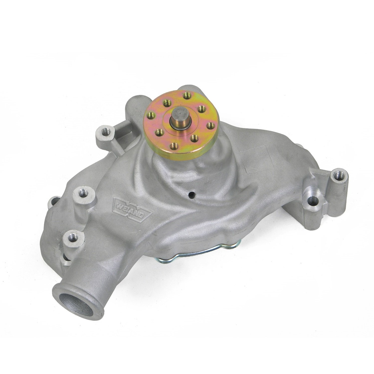 Weiand 9242 Action Plus Water Pump