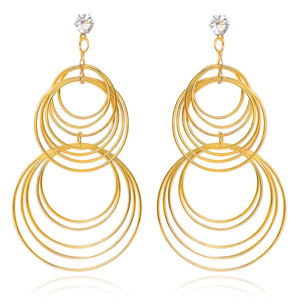 Guanti Beelittle Anni 20 Accessori Set Fascia Collana portasigarette Grandi Costumi Gatsby per Donna G10