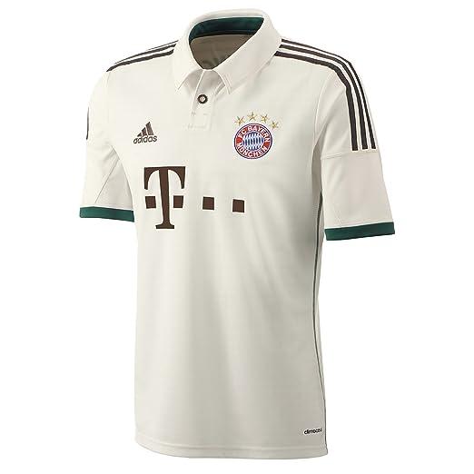 new product 0806f f605c adidas Bayern Munich Away Jersey 2013/2014