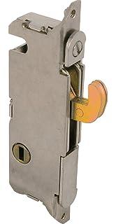 Prime Line E 2013 Mortise Lock, 3 11/16 In. Hole