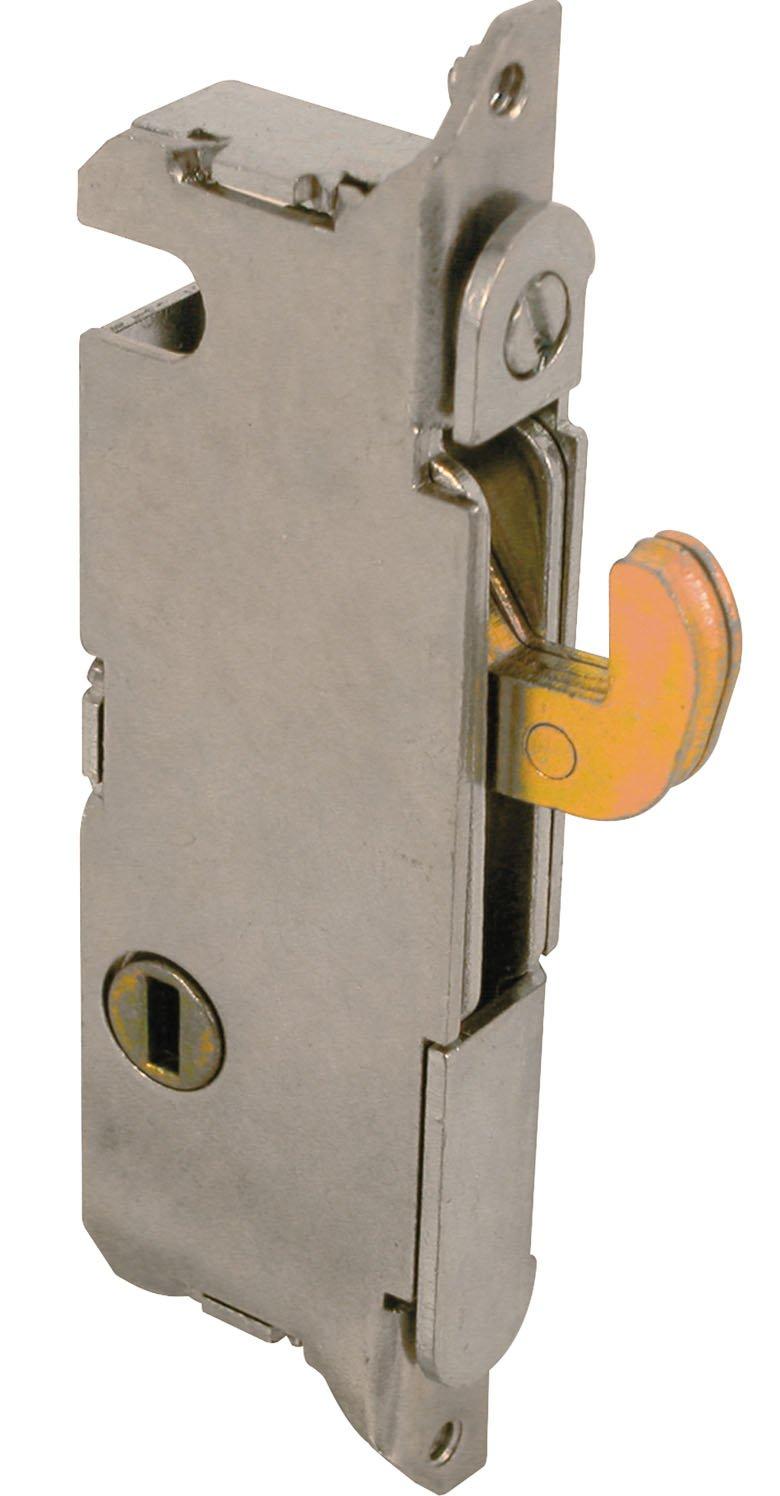 Prime Line E 2013 Mortise Lock Adjustable Spring Loaded Hook