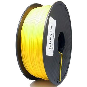 S SIENOC 1 paquete de filamento impresora 3D PEGT/Madera/HIPS/PA ...