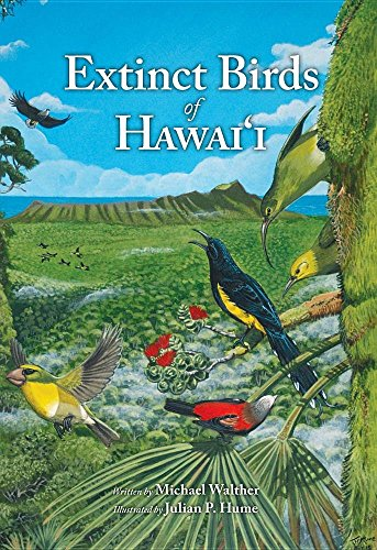 Extinct Birds of Hawaii ()