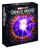 Marvel Cinematic Universe Phase 2 [Collectors Edition] [Blu-ray] [Region Free] [UK Import]