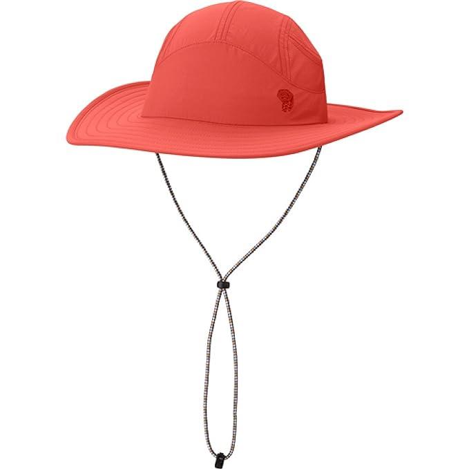b58b8ae151e87 Mountain Hardwear Canyon Sun Hat - Women s Hats   headwear LG Corange
