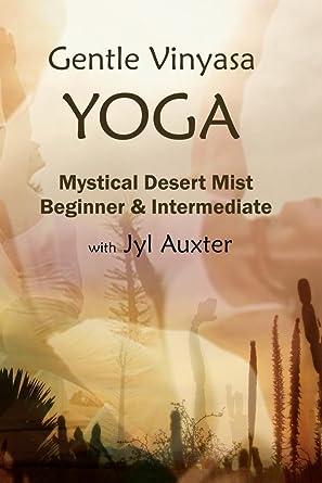 Gentle Vinyasa Yoga Beginner Intermediate A Practice DVD