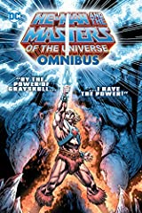 I have the power! One of the most popular TV series ever comes to the printed page here, as the complete comics adventures of He-Man, She-Ra, Skeletor and the Masters of the Universe are collected in one giant-size omnibus!Prince Adam sets ou...