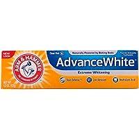 Arm & Hammer, Advance White, Extreme Whitening Toothpaste, Fresh Mint, 6.0 oz (170 g)