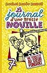 JOURNAL D'UNE GROSSE NOUILLE, tome 7 par Russell
