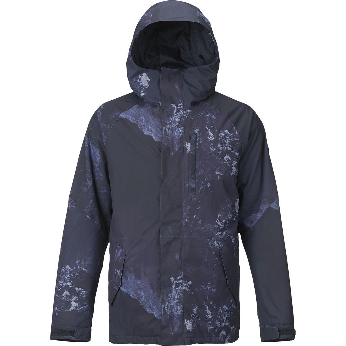 (バートン) Burton Radial Gore-Tex Jacket メンズ ジャケットNix Olympica [並行輸入品] B075K4M9CG  Nix Olympica 日本サイズ M (US S)