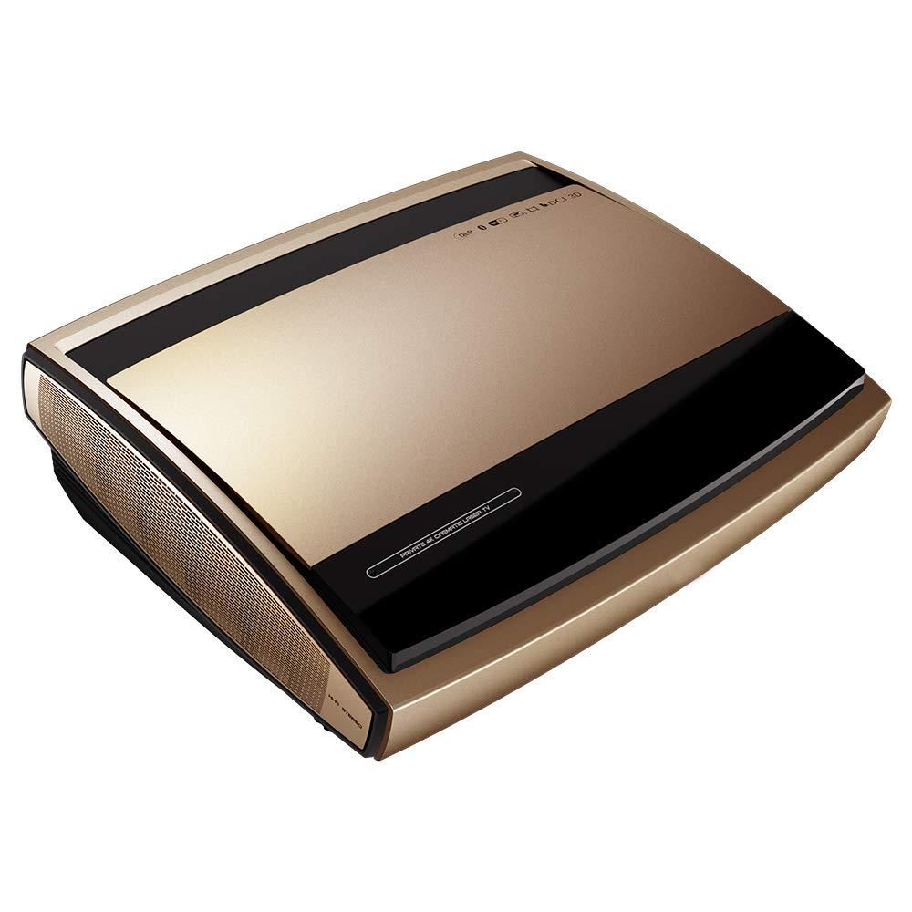 Proyector 3840X2160Dpi, 3000 Lúmenes Ansi. Gran Pantalla De 300 ...