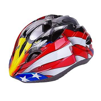 XXLLQ Casco Bicicleta Bebe Helmet Bici Ciclismo para Niño ...