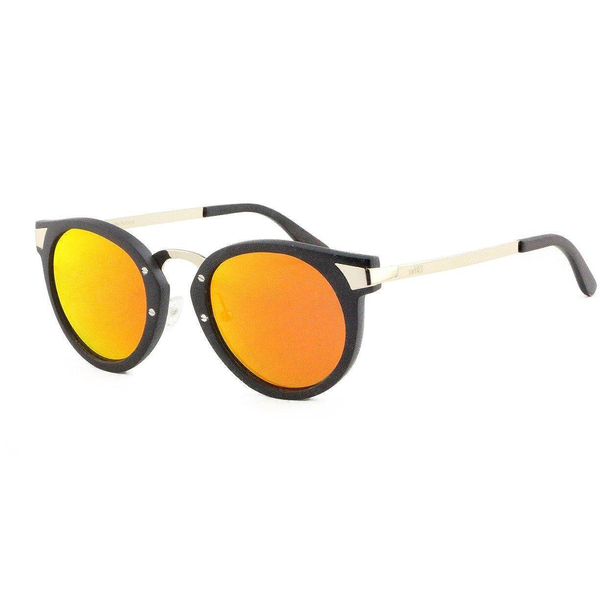 RawWood メンズ カラー: オレンジ   B078YYZ72P