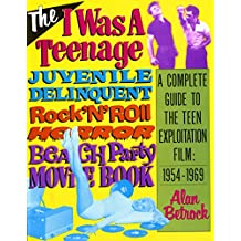 I Was A Teenage Juvenile Delinquent