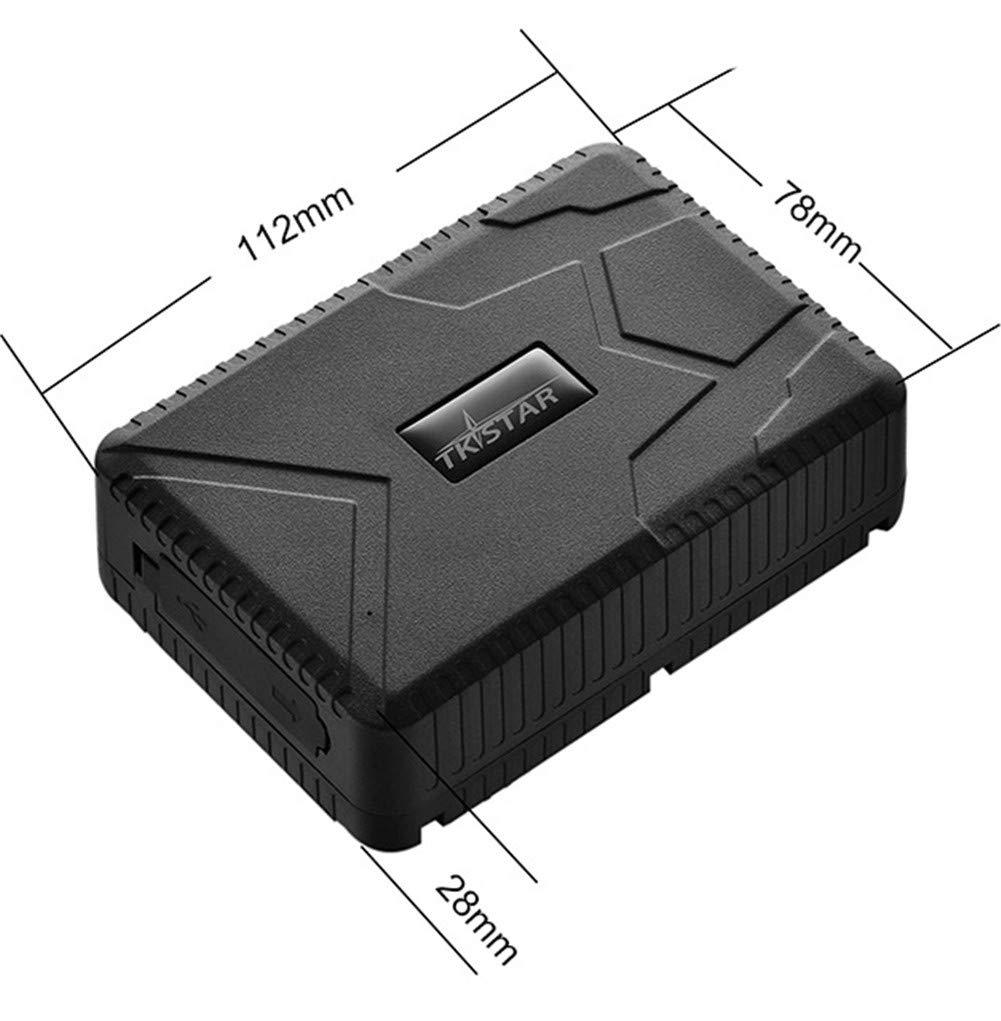Balscw-Z Rastreador GPS, 120 días de Espera, Localizador de ...