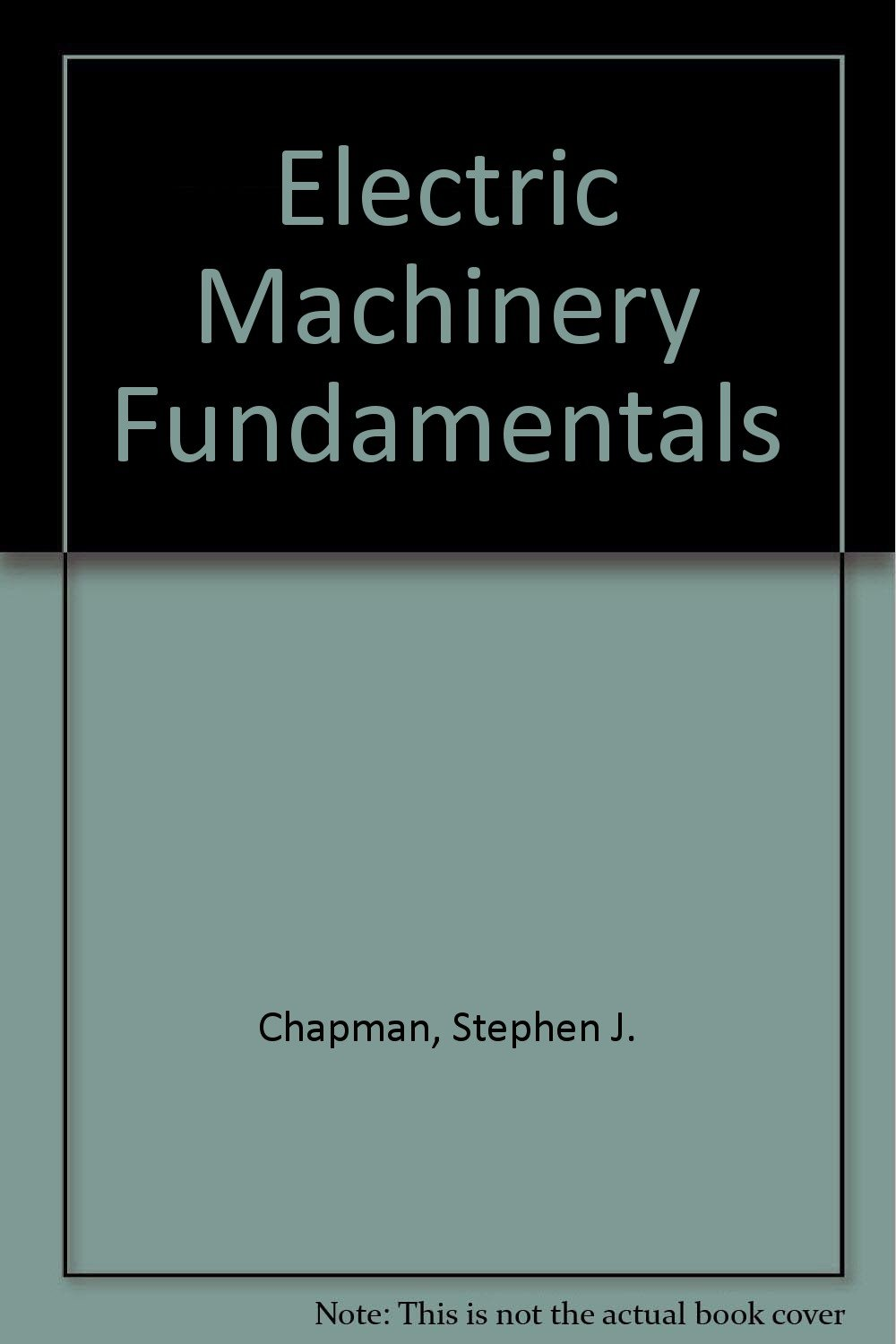 Amazon.in: Buy Electric Machinery Fundamentals Book Online at Low ...