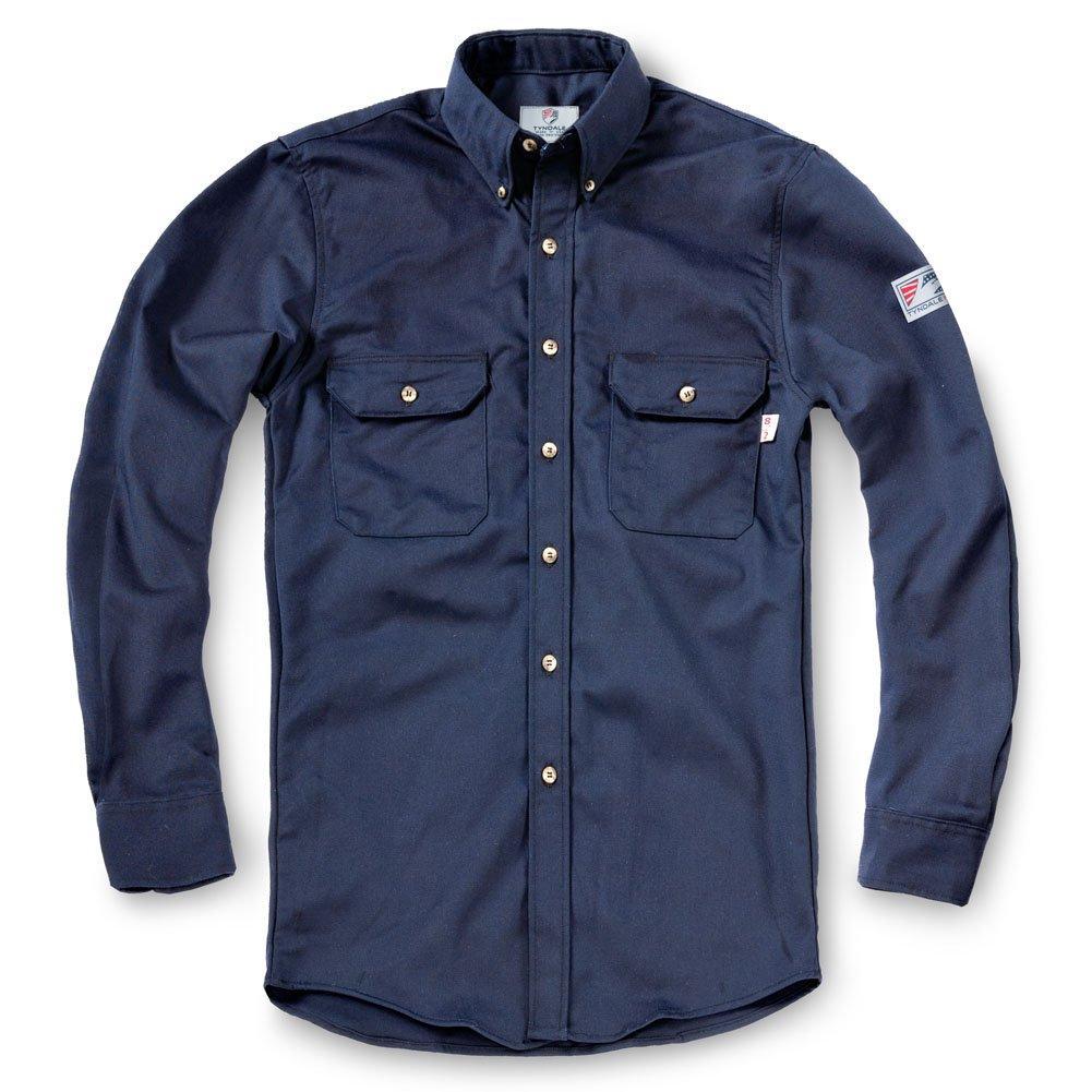 Tyndale Mens Classic FR Work Shirt