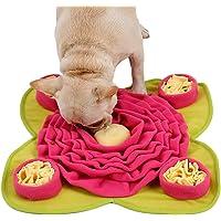 Snuffle Mat voor honden, hond activiteit mat snuiven mat hond voeden mat/verrijking mat/speelmat/puzzel mat/interactief…