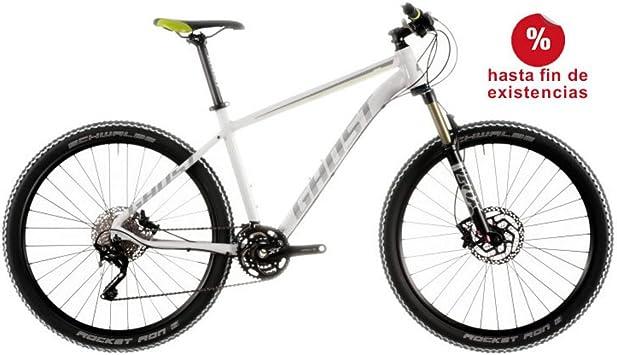 Bicicleta bicicleta MTB Ghost Kato EBS año 2015 tamaño S ...