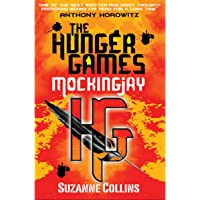 Mockingjay The Hunger Games by Suzanne Collins - Paperback