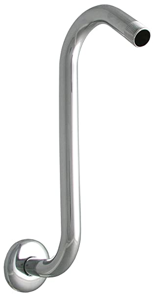 Delightful LDR 520 2419CP High Rise Shower Arm And Flange, Chrome