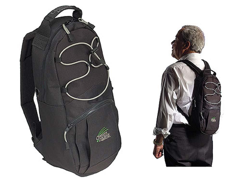 Oxygen Cylinder Backpack Bag M6/M9 Cylinders